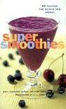 Sara Corpening Whiteford - Super Smoothies