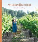 Christine Hanna - Winemaker Cooks