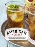 American Cocktail - Karen Foley
