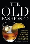 Chair Albert W A Schmid - The Old Fashioned