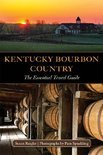 Kentucky Bourbon Country - Susan Reigler