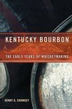 Kentucky Bourbon - Henry G. Crowgey