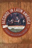 Alcohol in Latin America -