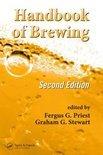 Fergus G Priest - Handbook of Brewing