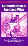 Authentication of Food and Wine - Susan E. Ebeler