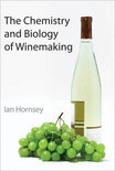 The Chemistry and Biology of Winemaking - Hornsey, Ian S