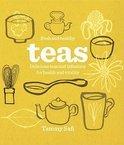 Tammy Safi - Teas