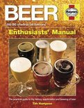 Tim Hampson - Beer Manual