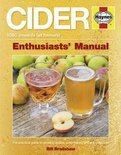 Bill Bradshaw - Cider Manual