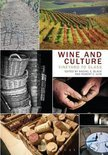 Wine and Culture - Rachel E. Black