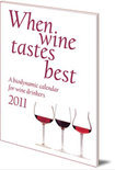 Matthias Thun - When Wine Tastes Best