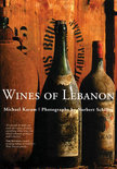 Michael Karam - The Wines Of Lebanon