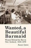Wanted, a Beautiful Barmaid - Susan Upton