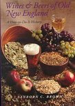 - Wines and Beers of Old New England