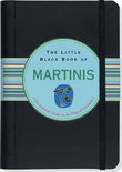Nannette Stone - Little Black Book of Martinis