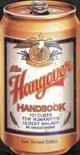 Nic Van Oudtshoorn - The Hangover Handbook