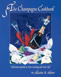The Champagne Cookbook - Malcolm Hebert