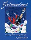 Malcolm Hebert - The Champagne Cookbook
