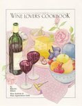 Wine Lovers Cookbook - Malcolm Hebert