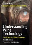Understanding Wine Technology - David Bird