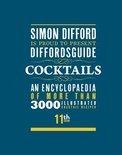 Simon Difford - Diffordsguide Cocktails #11