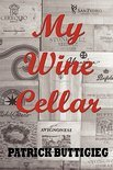 My Wine Cellar - Patrick Buttigieg