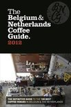 Moniek Smit - The Belgium & Netherlands Coffee Guide