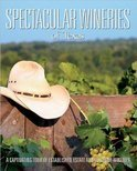 Spectacular Wineries of Texas -