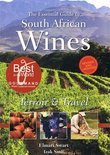 Elmari Swart - The Essential Guide to South African Wines