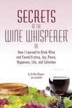 Jerry Greenfield - Secrets of the Wine Whisperer