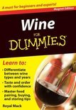 Wine for Dummies - Royal Mack
