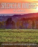 Spectacular Wineries of Ontario -