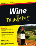 Ed McCarthy - Wine For Dummies