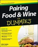 Pairing Food and Wine For Dummies - John Szabo