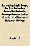 Bartending - Books Llc