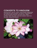 Converts to Hinduism -