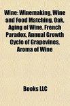 Wine - Source Wikipedia