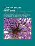 - Towns in South Australia