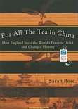 Sarah Rose - For All The Tea In China