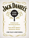 Lynne Tolley - Jack Daniel's Cookbook