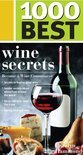 Carolyn Hammond - 1000 Best Wine Secrets