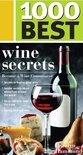 1000 Best Wine Secrets - Carolyn Hammond