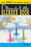 Ultimate Little Frozen Drinks Book -