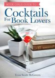 Sourcebooks - Cocktails for Book Lovers