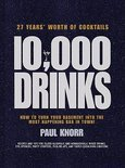 Paul Knorr - 10,000 Drinks