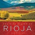 Ana Fabiano - The Wine Region of Rioja