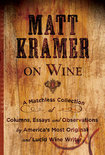 Matt Kramer - Matt Kramer On Wine
