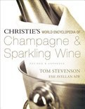 Christie's World Encyclopedia of Champagne & Sparkling Wine - Tom Stevenson