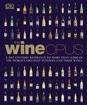 DK Publishing - Wine Opus