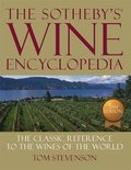 Tom Stevenson - The Sotheby's Wine Encyclopedia